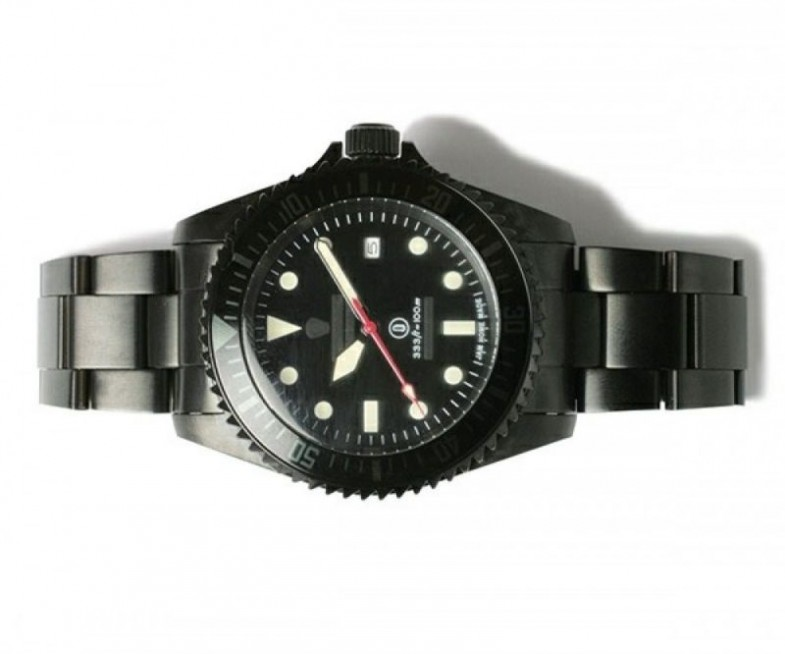 Jam Diamond Watch Type M