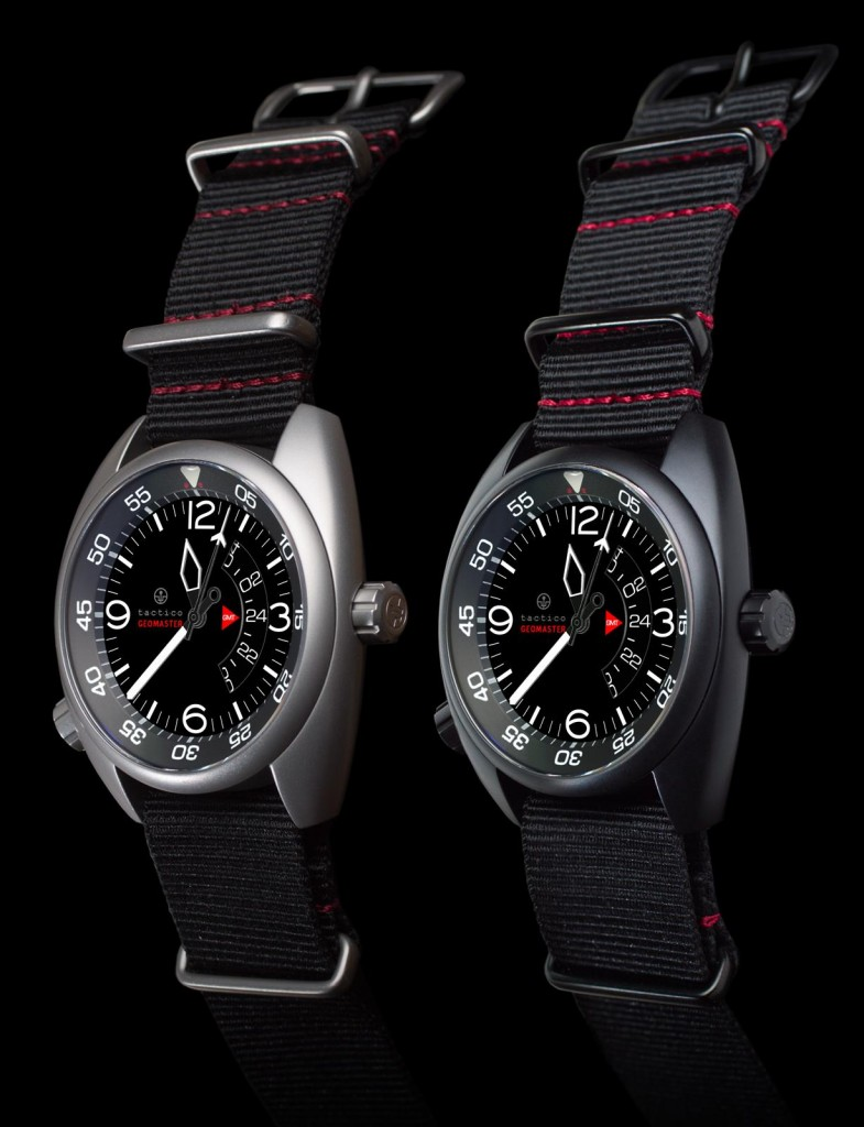 TACTICO WATCHES