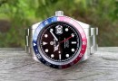 Aramar Worldport GMT: очередной хомаж Rolex 6542