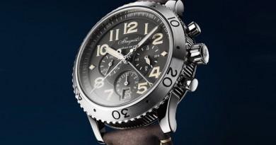 Baselworld: Breguet Type XXI 3817