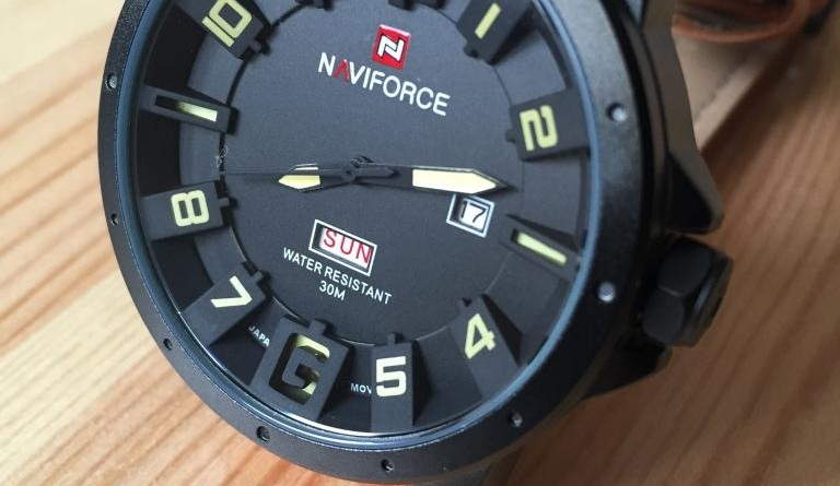 NAVIFORCE NF9061M