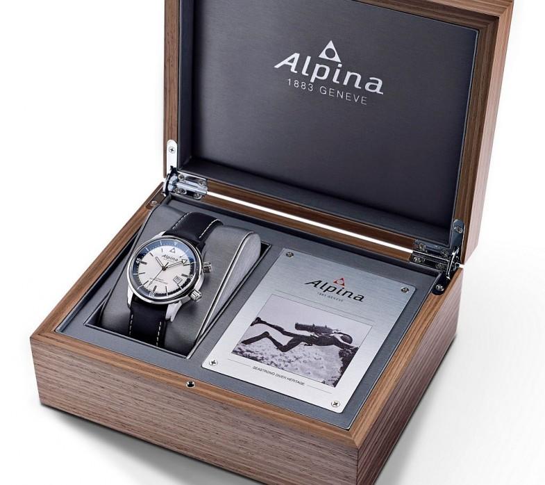 ALPINA Diver 04