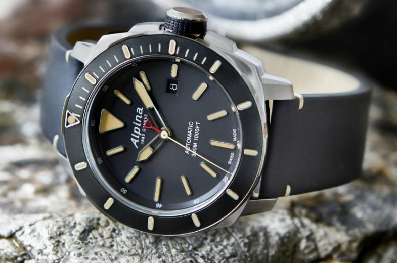 ALPINA Diver 05