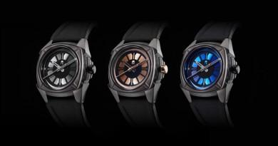 Vilhelm Watches - The Elemental