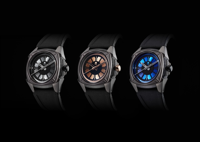 Vilhelm Watches - The Elemental