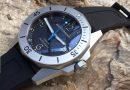 Часы Andersmann: швейцарский дайвер от уроженца Гонконга