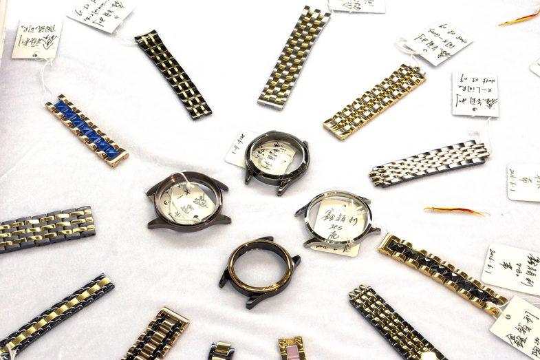 изготовители всех видов часовых комплектующих