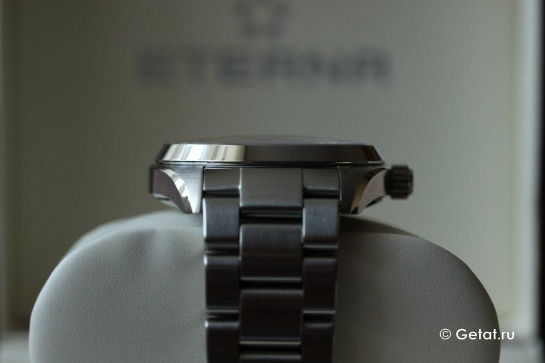 Обзор часов Eterna KonTiki