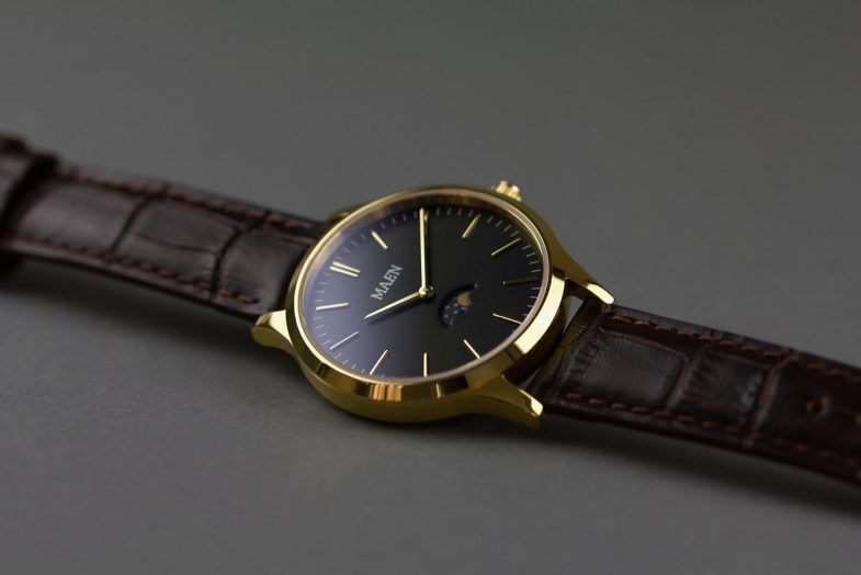 MAEN Classic Moonphase