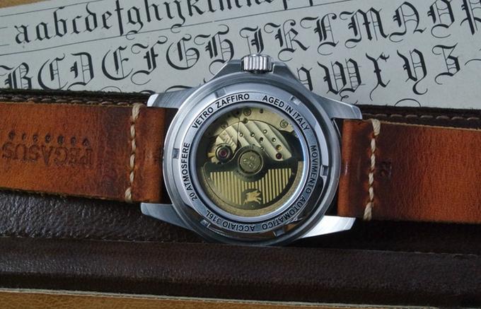 Pegasus Watches Venezia