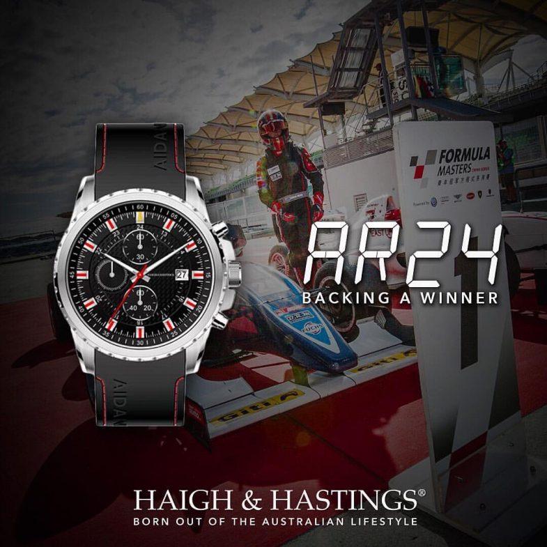 Haigh & Hastings