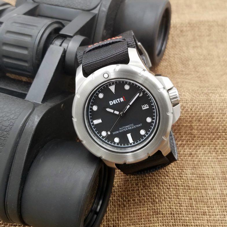 часы DELTAt