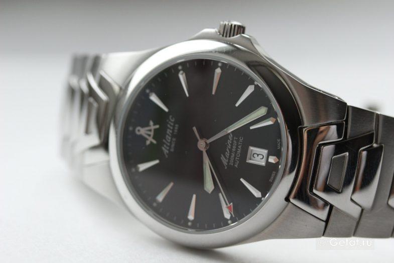 Обзор часов Atlantic Mariner Classic