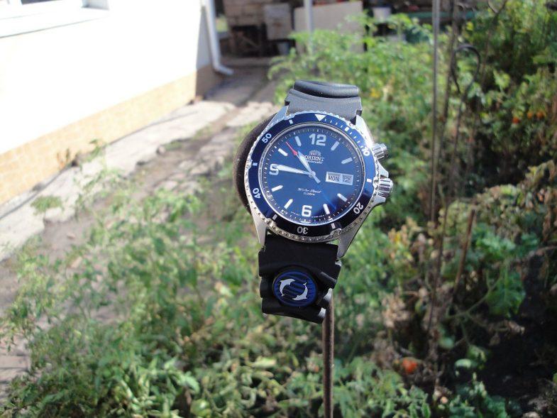 Обзор Orient EM65 Mako