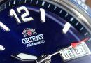 Orient EM65 «Mako» — обзор и история часов