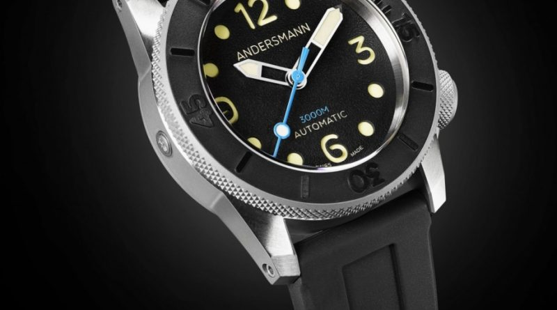 Andersmann watches