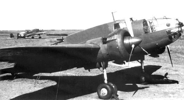 G. Gerlach PZL 37B