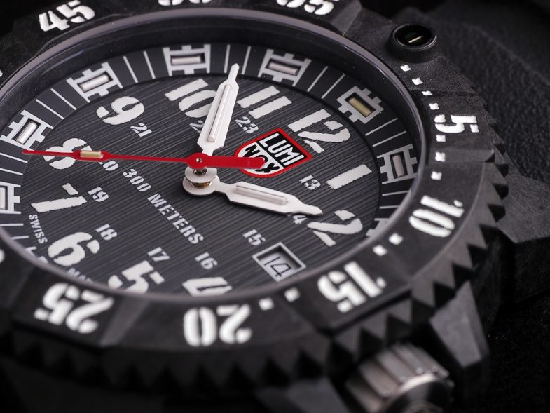 Luminox Carbon SEAL 3800