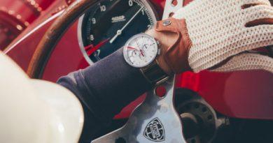 Autodromo Monoposto Chronograph