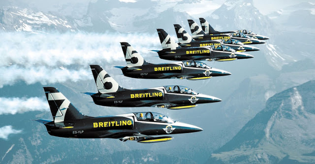 Breitling будет продана