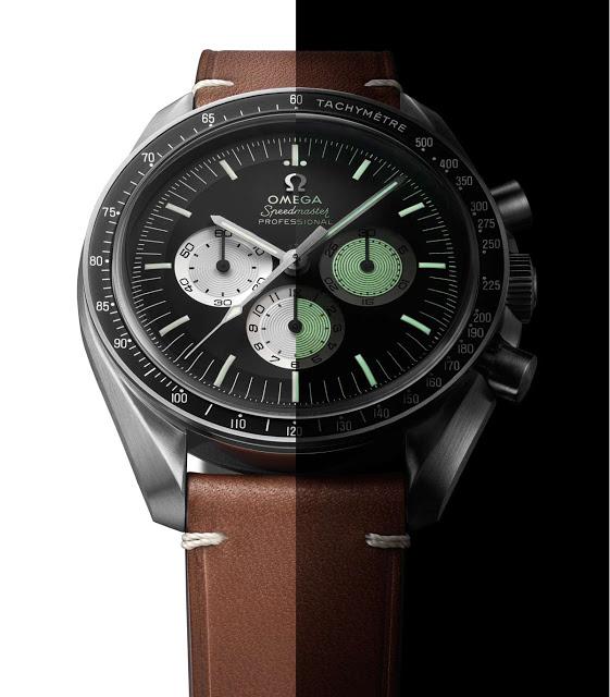 "Omega Speedmaster ""Speedy Tuesday"": все часы скуплены за 4 часа и 15 минут"