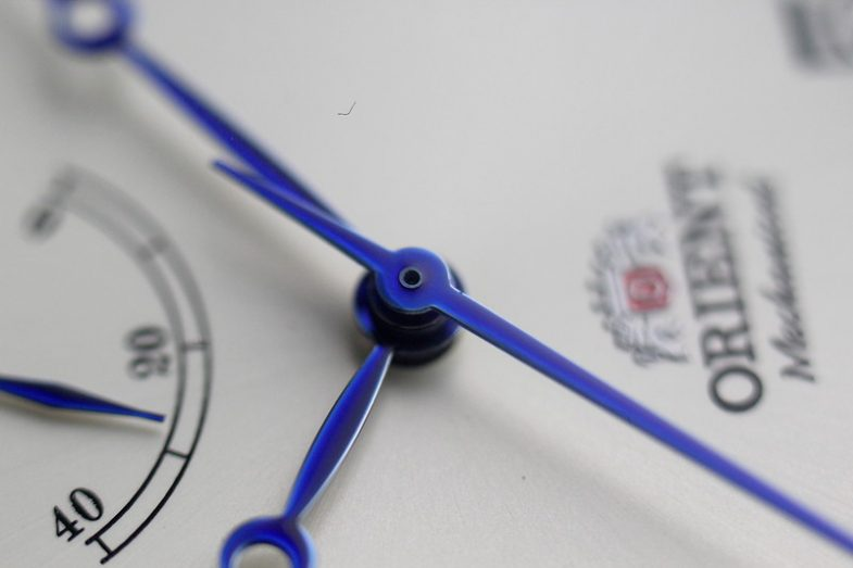 Обзор часов Orient Monarch