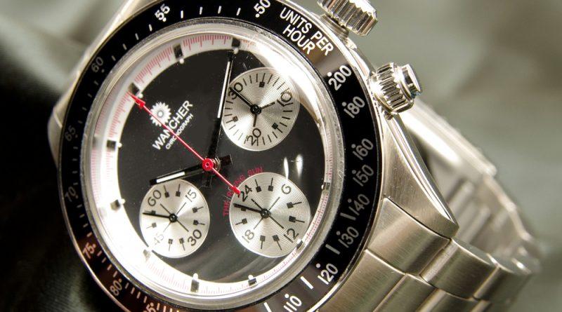 часы wancher