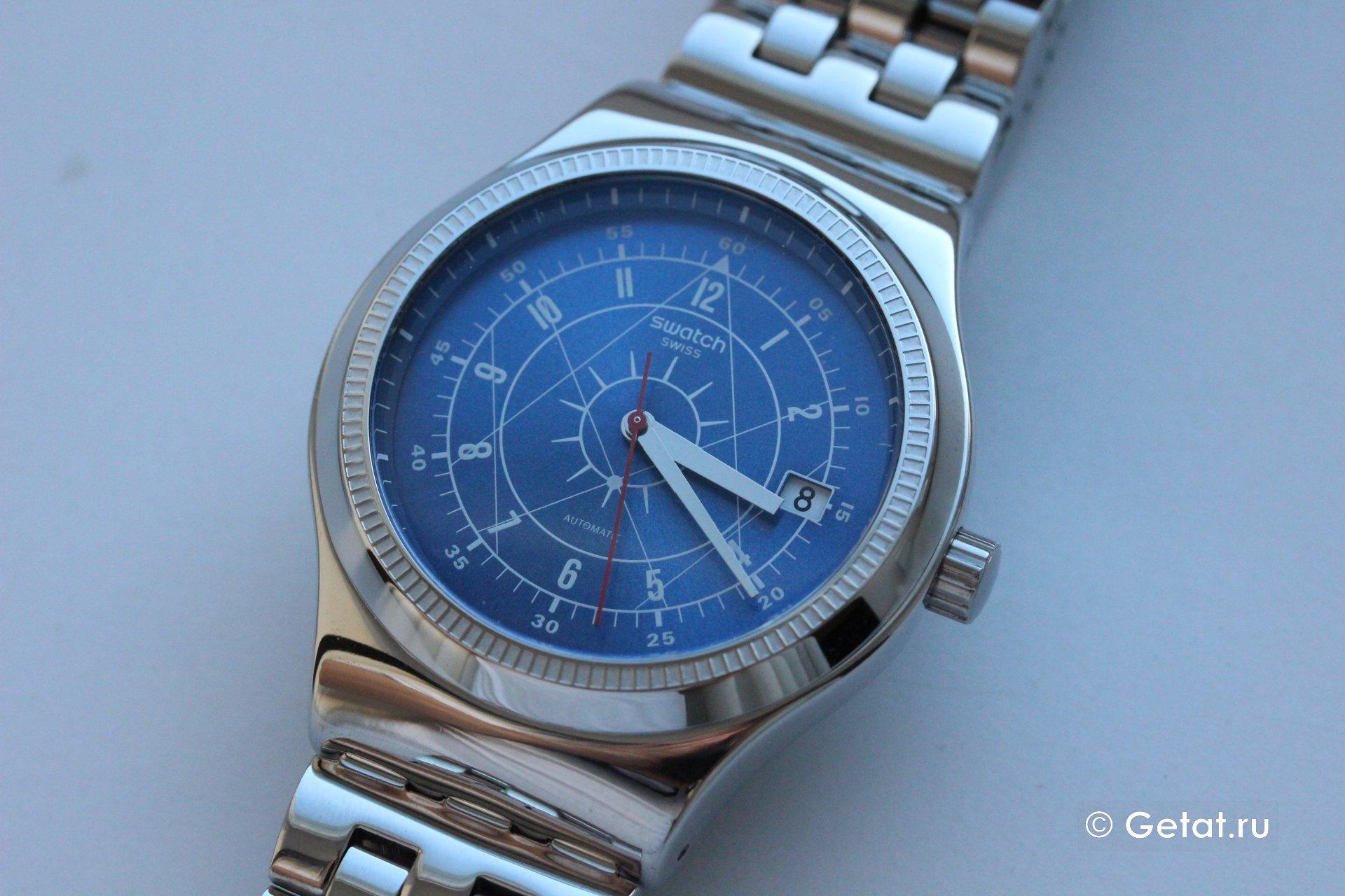 Сколько Стоят Часы Swatch - YouTube