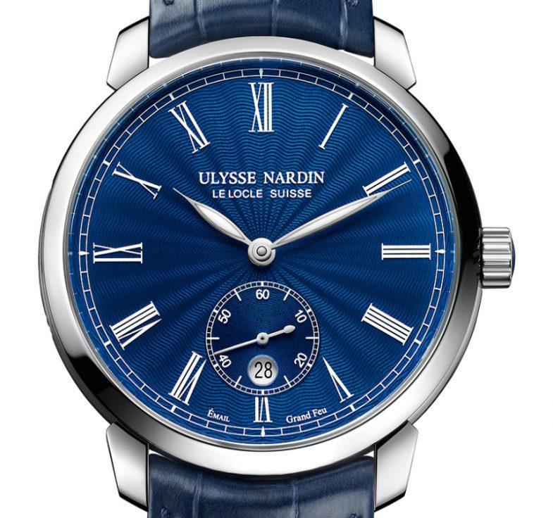 Ulysse-Nardin-Classico