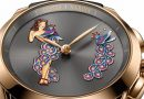 Ulysse Nardin выпустила часы 18+