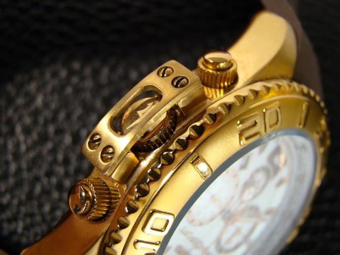 Часы Chronosport из Венесуэлы