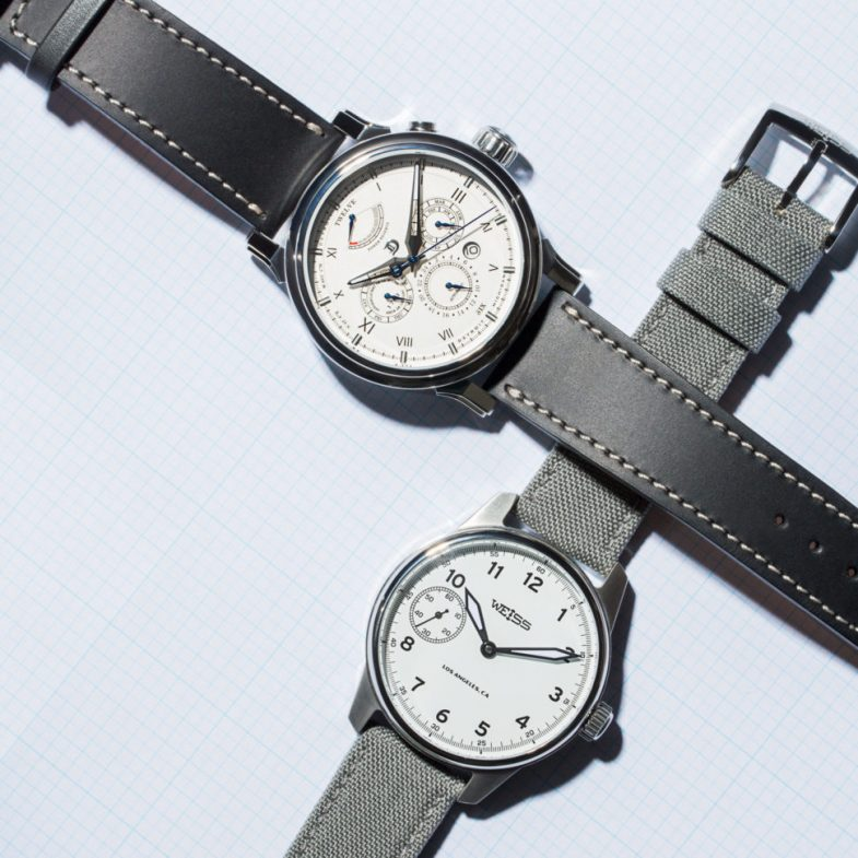 Часы Made in USA - полный гид и вся правда о производстве