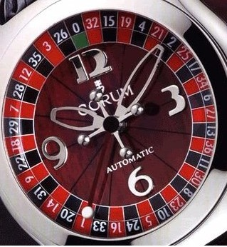 Corum Bubble Casino