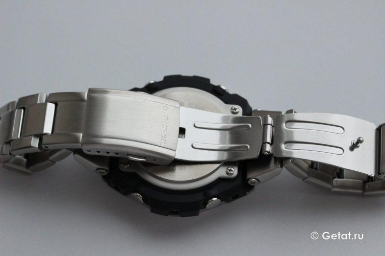 Джишоки для взрослых: обзор G-Shock GST-W110D и GST-210M