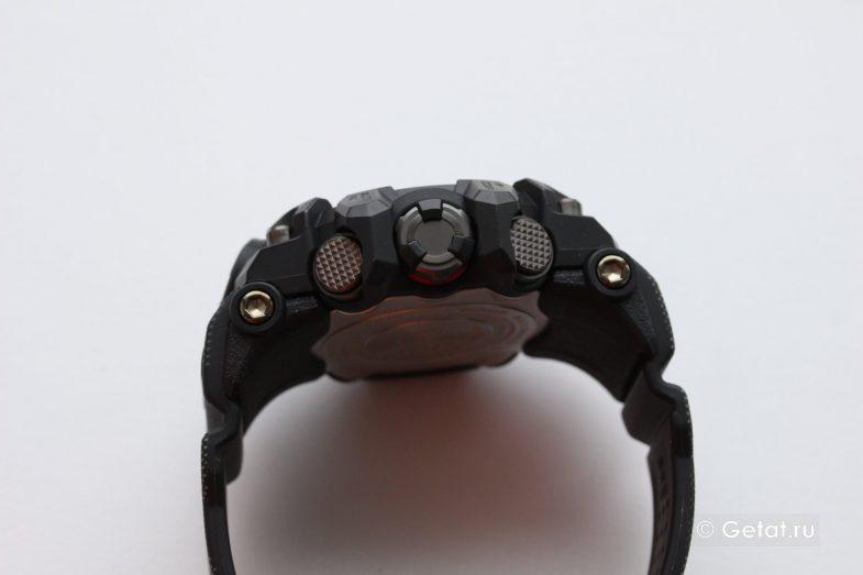 G-Shock Mudmaster Maharishi GWG-1000