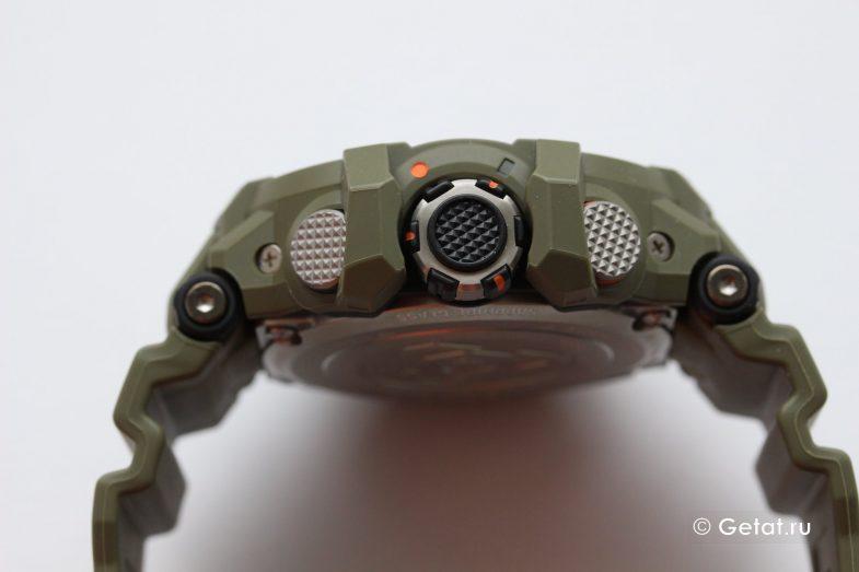 Gravitymaster GW-A1100