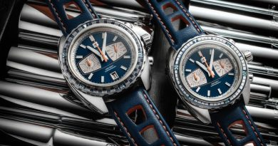 Straton Syncro Racing Chronograph