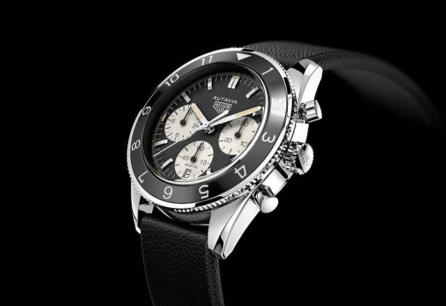 Базель-2017: старт и первые новинки от Rolex, Glashutte и TAG Heuer