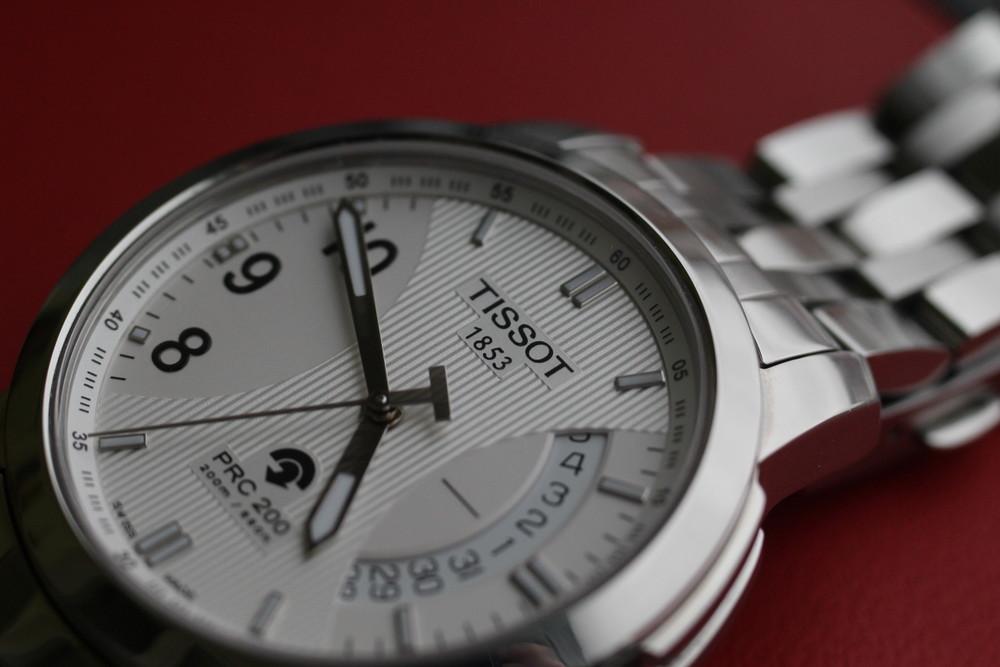 рейтинг швейцарских часов tissot магазине парфюмерии