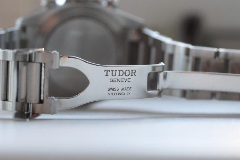 Tudor Heritage Chrono обзор часов