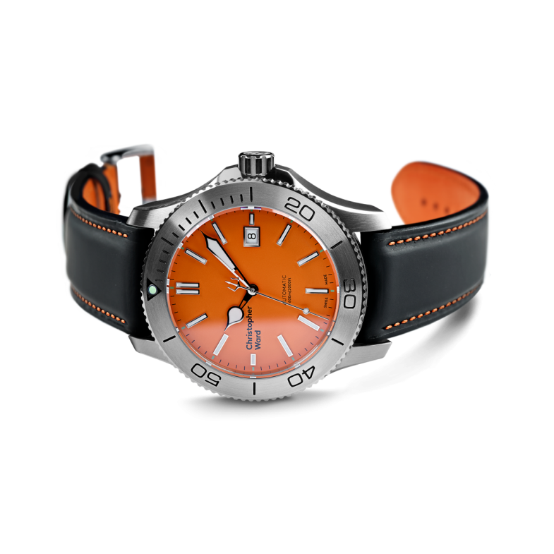 C60 Trident 316L Limited Edition