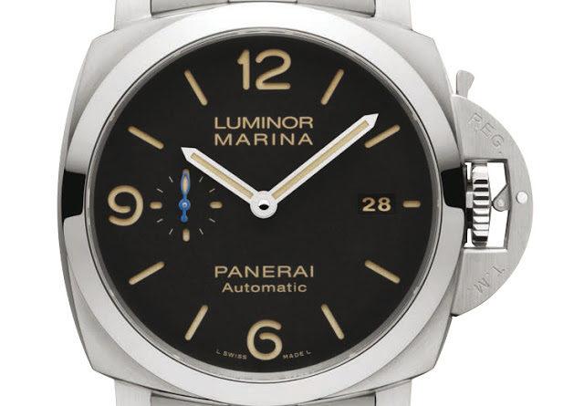 Officine Panerai - Luminor Marina 1950 3 Days Automatic