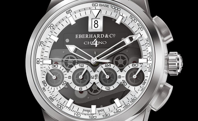 Eberhard Chrono 4 130