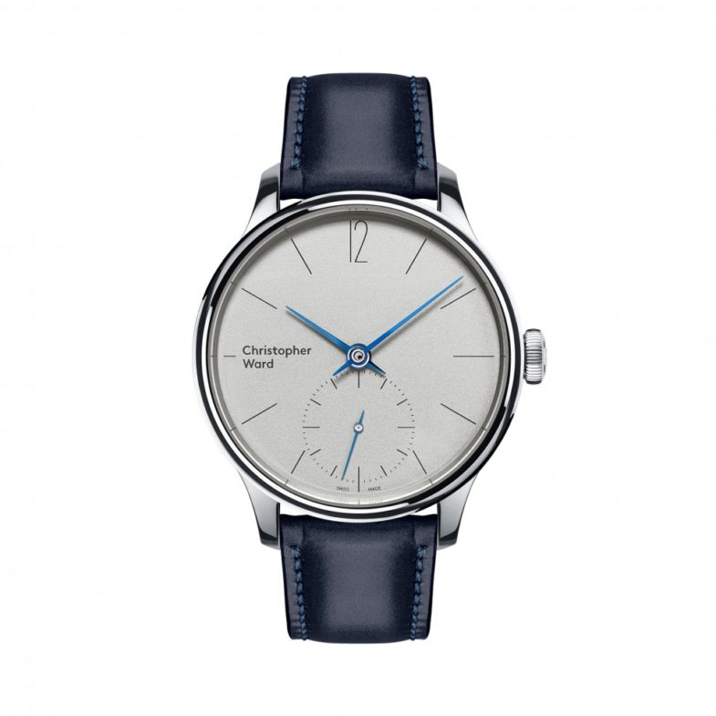 Christopher Ward C1 Grand Malvern Small Second