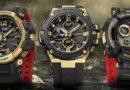 Юбилейные лимитки G-Shock