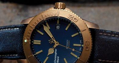 C60 Trident Bronze Pro 600