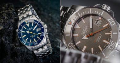 Davosa пополнила дайверскую коллекцию Argonautic