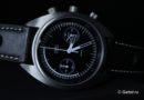 MHD CR1 — обзор часов от дизайнера Morgan Motor