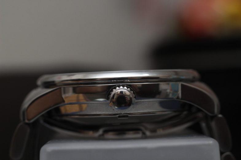 Orient DJ02002W. Для тех, кто любит GMT