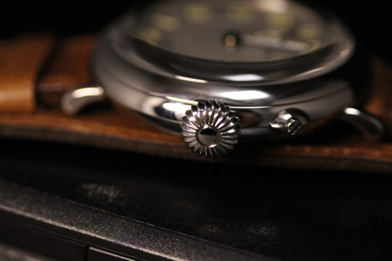 Обзор Oris Big Crown 1917